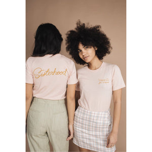 Women for Women | Sisterhood (Tee)