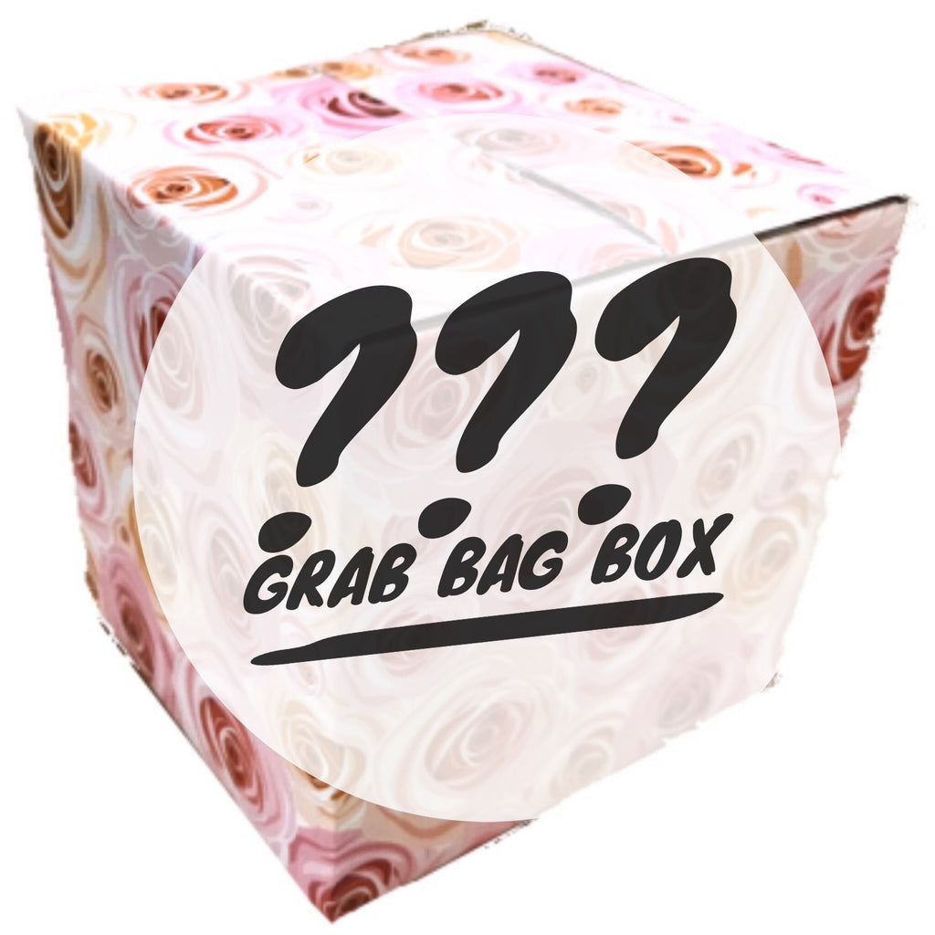 3 Item Grab Bag Box - 10$