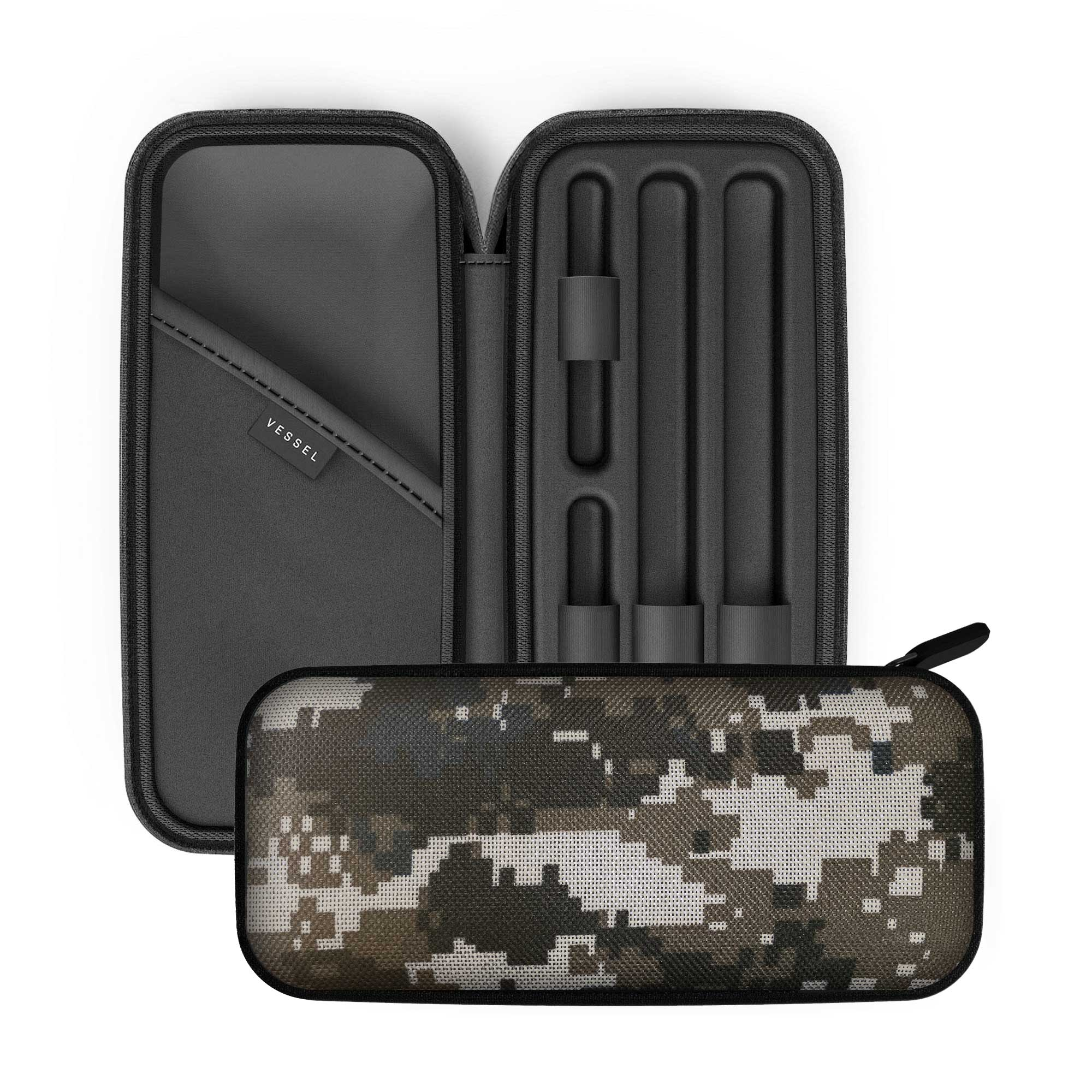 Camo Vape Pen Case