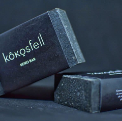 kokosfell, coconut oil, coconut, soap