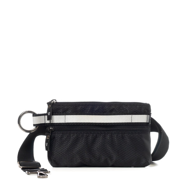 ANDI Urban Clutch - Diamond Black