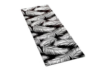 Black Fern Yoga Mat