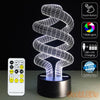 3D Energy Saving Lamp - 3D Led Lamps