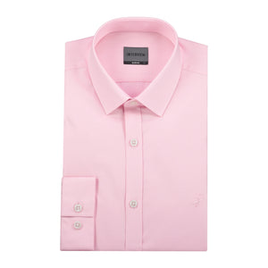 Pink shirt for men