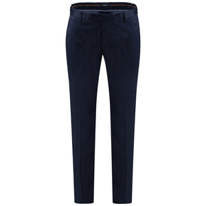 Dark blue pants for men