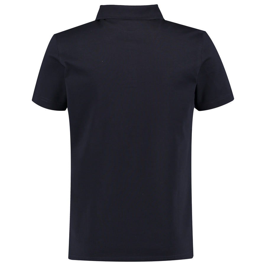 Dark blue t-shirt for men