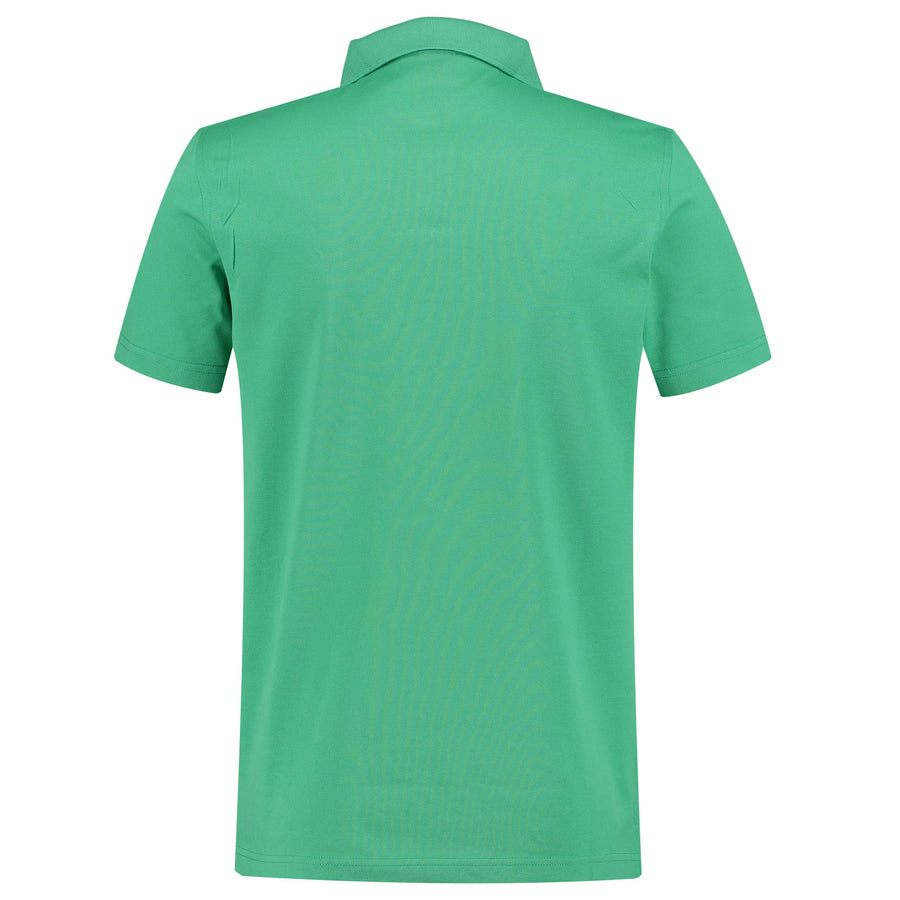 Green t-shirt for men