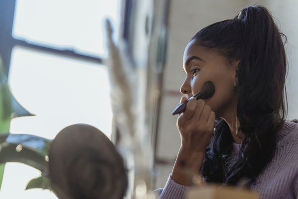 Should you mix sunscreen and foundation?