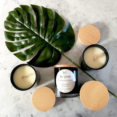 Classic Range - Soy Candle