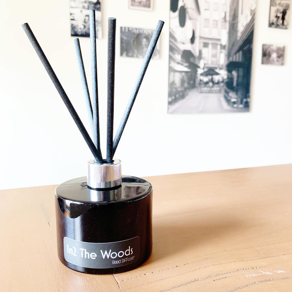 Classic Reed Diffuser