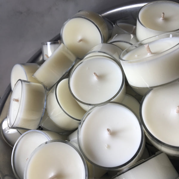 Tealights - 10pack