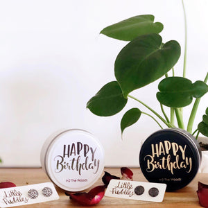 HAPPY Birthday - Gift Set