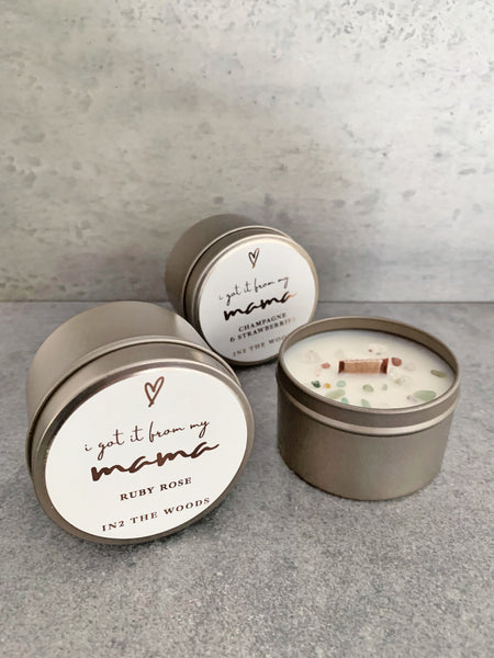 Mother's Day 2021 - Travel TINS