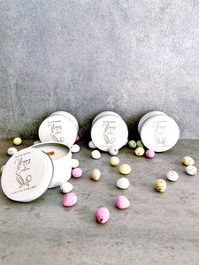 'HAPPY EASTER' Travel Tin