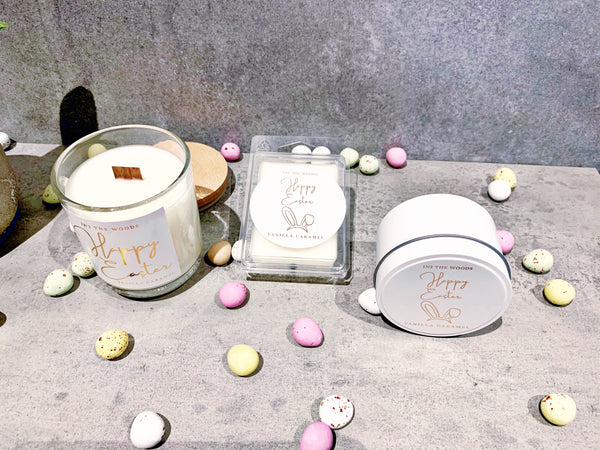 'HAPPY EASTER' Gift Set