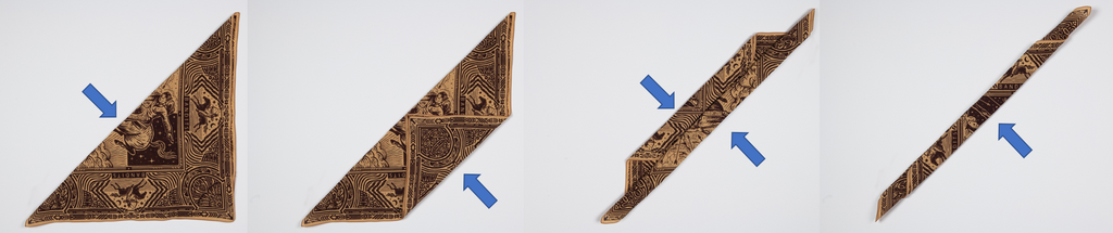 WEAR YOUR WAY - A How-To-Tie Guide with BANDITS Bandanas