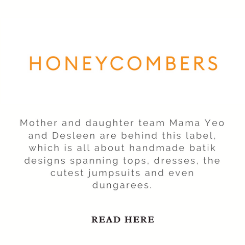 Honeycombers Feature