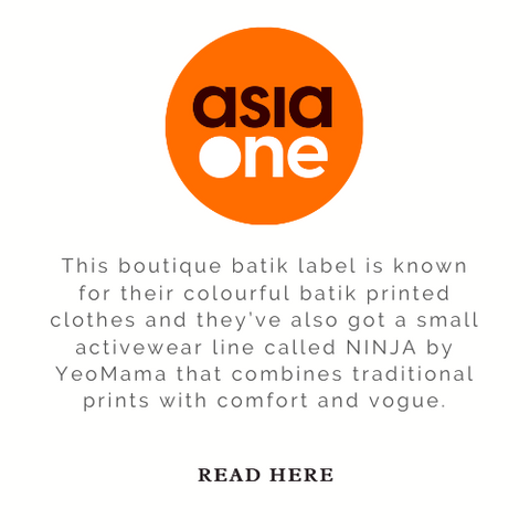 AsiaOne Feature