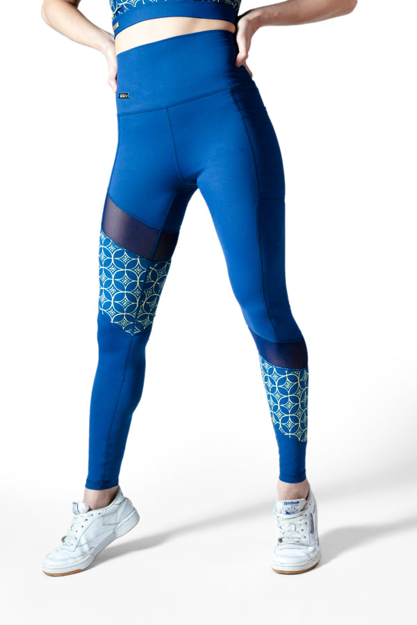 Whirlpool High Waisted Leggings