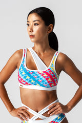 Rainbow Lagoon Top
