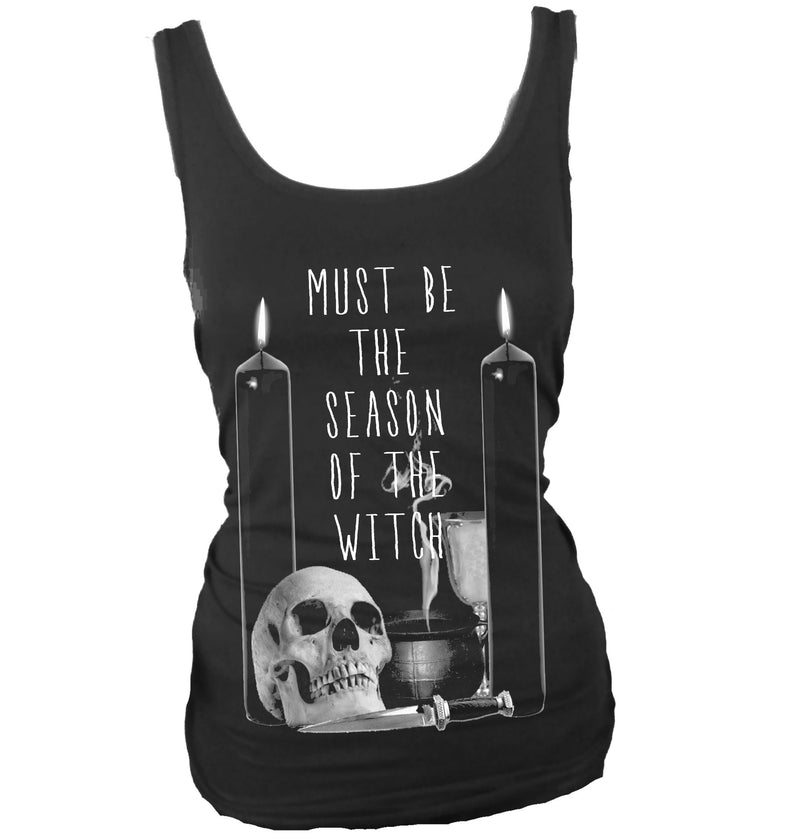 Women's SEASON of the WITCH Tank
