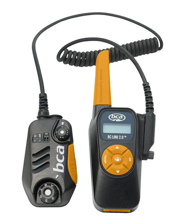 Backcountry Radios