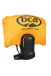 BCA Float 22 Avalanche Airbag 2.0 - Black