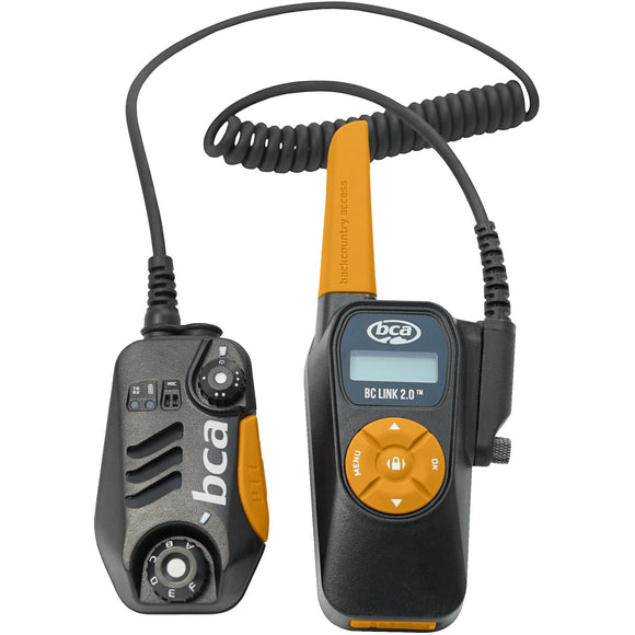 BCA Link 2.0 Two-Way Radio - EU Version