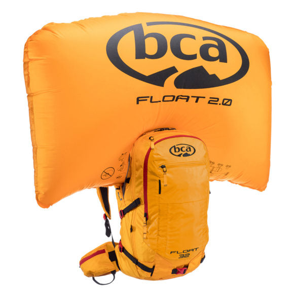 BCA FLOAT 32 Avalanche Airbag 2.0 - Orange