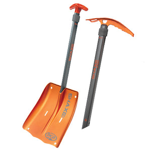 BCA Shaxe Speed Avalanche Shovel