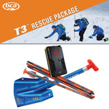 BCA Tracker3 Rescue Package