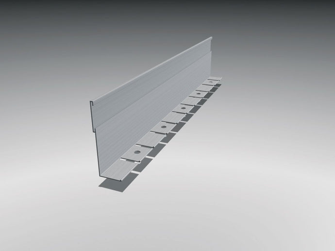 100mm Link Edge Aluminium Garden Edging
