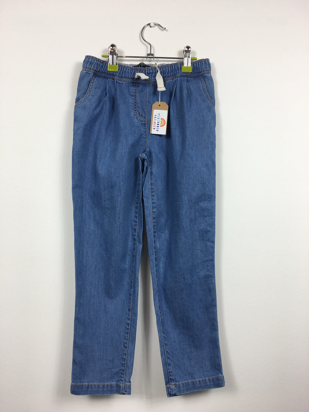 Blue Every Day Comfy Jeans ( 7 Years)
