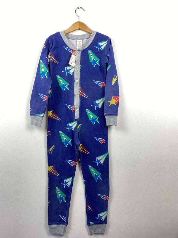 Shooting Star Design Onesie (7 Years)