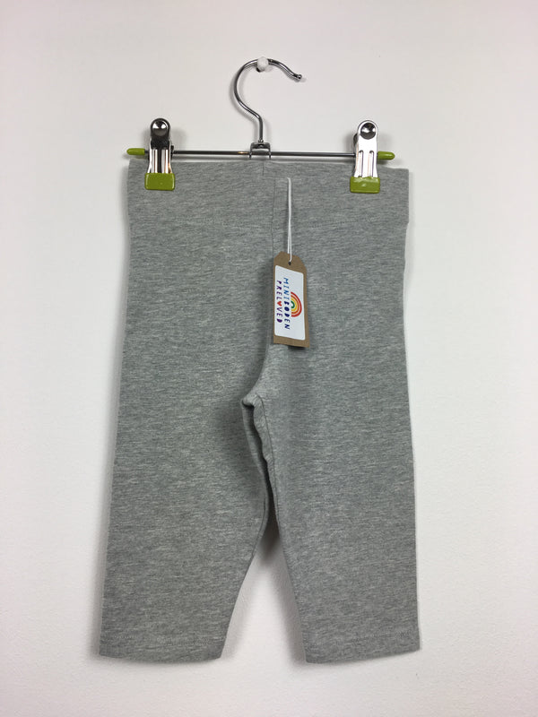 Grey Short Leggings (3-4 Years)