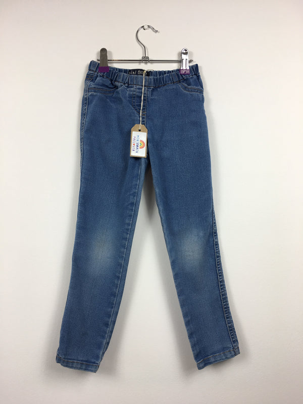 Blue Every Day Comfy Jeans (7 Years)