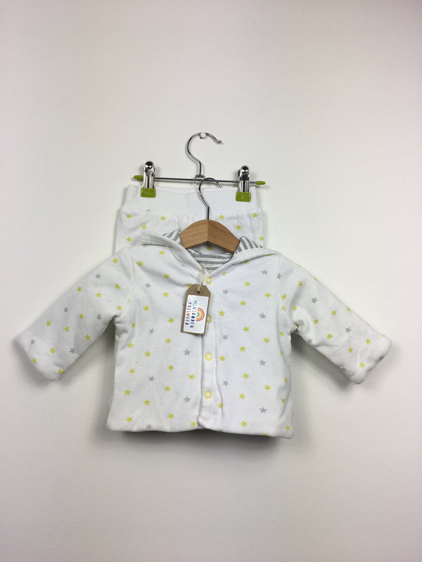 2e4b15df6 Baby Boden Star/stripes Print Set (0-3 Months)