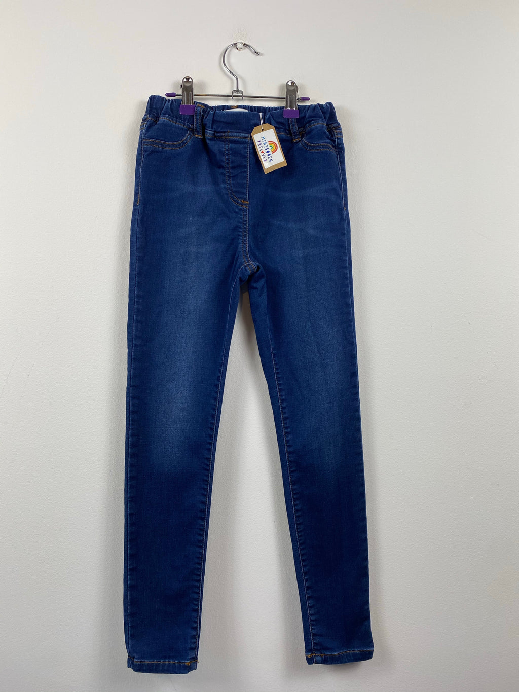 Blue Slim Fit Jeans (10 Years)