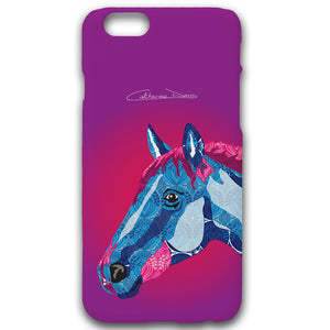 Horse - Phonecase - Art By Catherine Davis