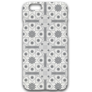Islamic In Grey - Phonecase - Art By Catherine Davis