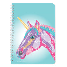 Unicorn - Notebooks - Art By Catherine Davis