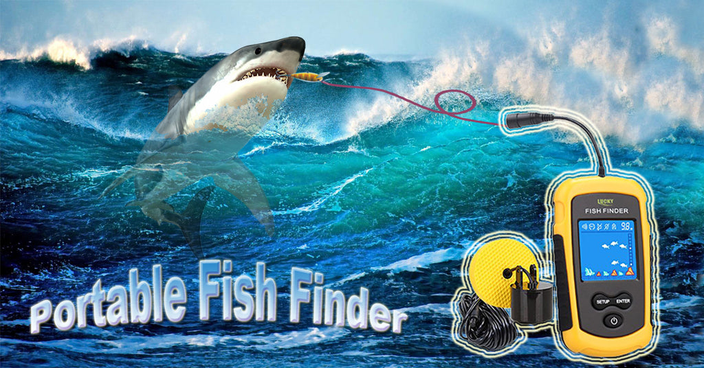 Tired of Not Finding Your Catch? Unbiased Lucky Portable Fish Finder Review