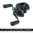 Shimano  Baitcasting Fishing Reel