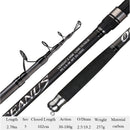 OBEI Tele Surf Rod Telescopic Fishing Rod
