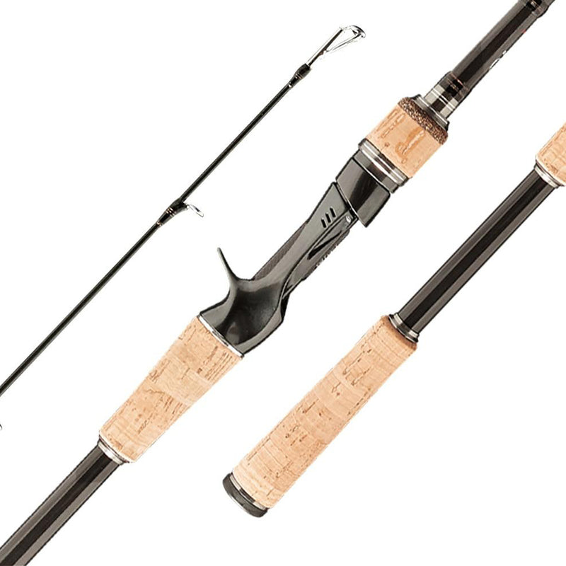 Obei HURRICANE Baitcasting Fishing Rod
