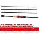 Sougayilang Casting Carp Fishing Rod