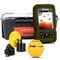 LUCKYLAKER Waterproof Fishing Finder