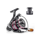 LINNHUE Fishing Spinning Reel 4.4:1/4.7:1/5.2:1 Gear Ratio