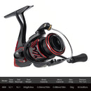 Piscifun Honor XT Spinning Fishing Reel 5.2:1 / 6.2:1 Gear Ratios