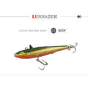 LUSHAZER Lure Artificial Bait Tackle